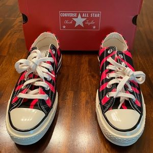 Women converse shoes